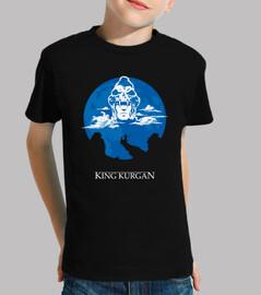 king kurgan - bambini
