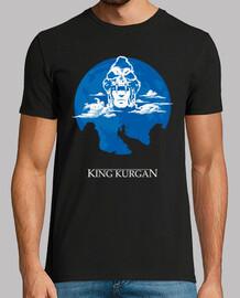 King kurgan - men