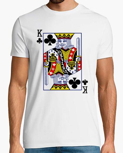 Tee-shirt King Of Clubs