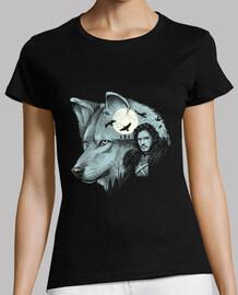 king of direwolves shirt womens