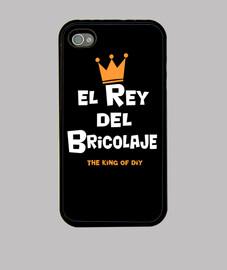 King of diy