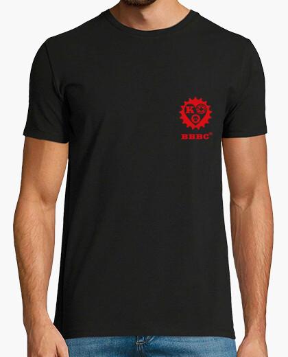 Camiseta King of Hearts Black Man