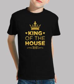 King of the House (Rey de la Casa)