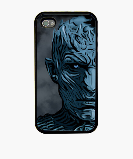 King of the night iphone cases