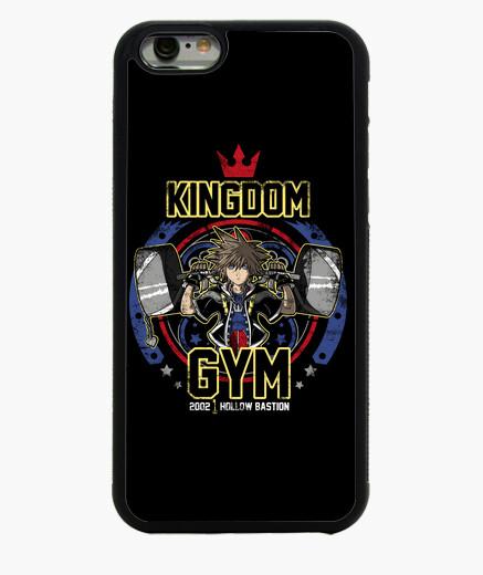 Funda iPhone 6 / 6S Kingdom Gym