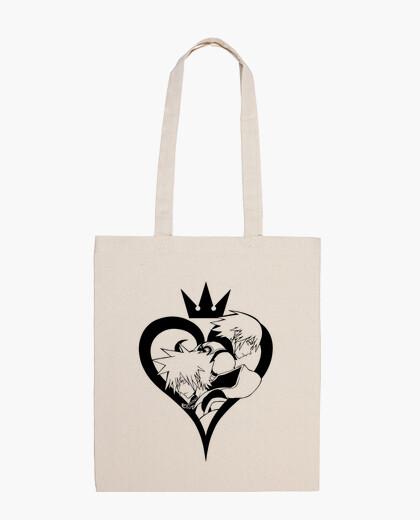 Bolsa Kingdom Hearts