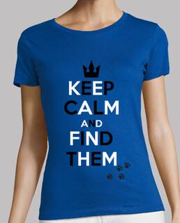 kingdom hearts - keep calm and les trouver - joseppe10