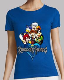 Kingdom Hearts Color [M]