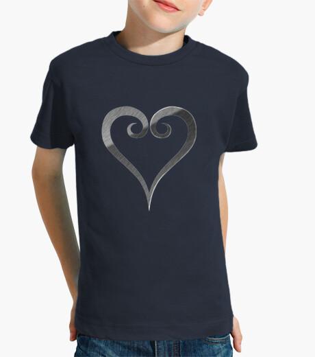 Ropa infantil Kingdom Hearts Corazón