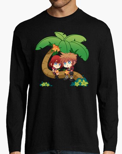 Camiseta Kingdom Hearts: Paopu Fruit