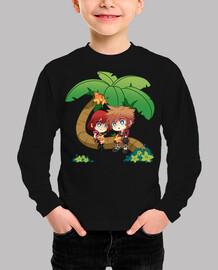 Kingdom Hearts: Paopu Fruit