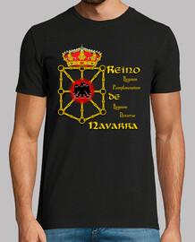 kingdom of navarre (with crown)