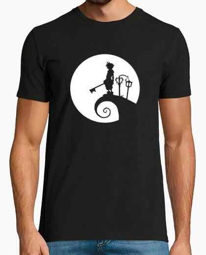 Camiseta kingdom of nightmares