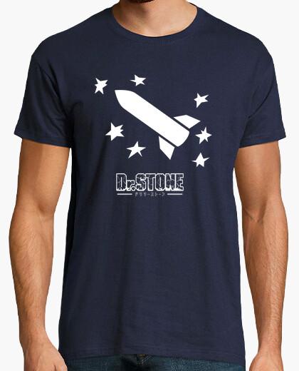 Camiseta Kingdom of Science Dr Stone