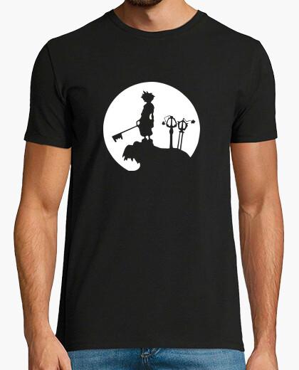 Tee-shirt Kingdom Sora 2