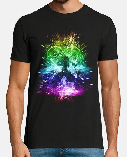 kingdom storm - rainbow version