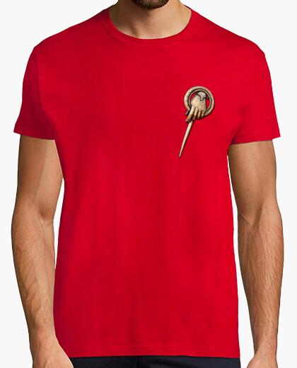 Camiseta Kings Hand