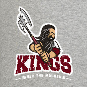 Camisetas Kings under the Mountain