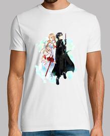 Kirito y Asuna (SAO)
