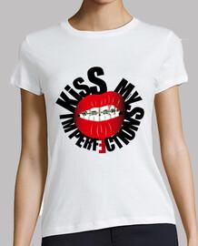 kiss le mie imperfezioni