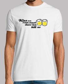Kiss sea ram most does tea kill as