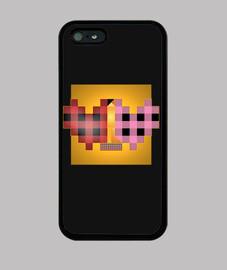 kiss square par klimt iphone