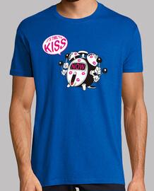 Kiss time