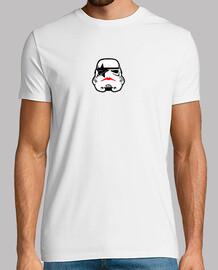 kiss trooper