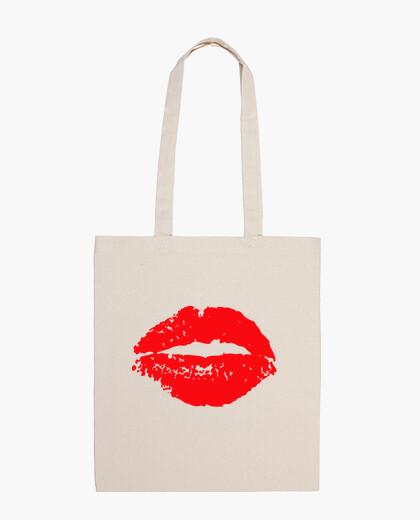 Kisses! bag