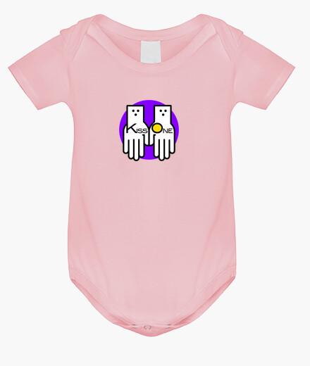 Ropa infantil KissOne baby girl