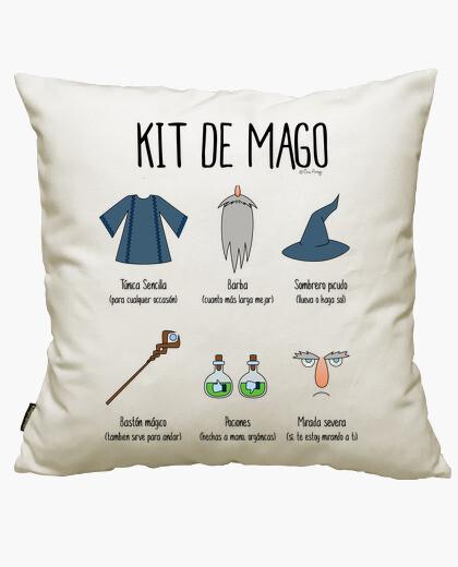 Funda cojín Kit de Mago