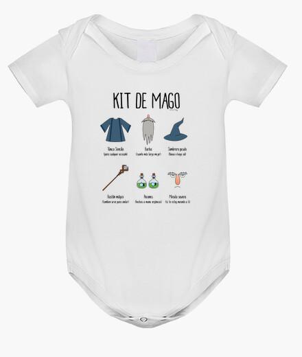 Ropa infantil Kit de Mago - Body bebé