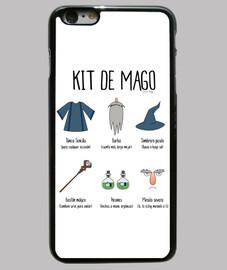 Kit de Mago - iPhone 6 PLUS