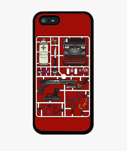 Coque iPhone kit résident