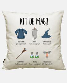 kit wizard