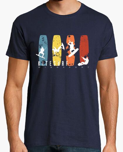 Camiseta Kite Surf