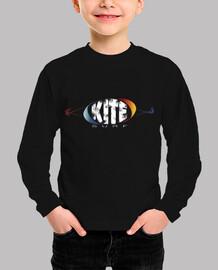 kitesurf blanco