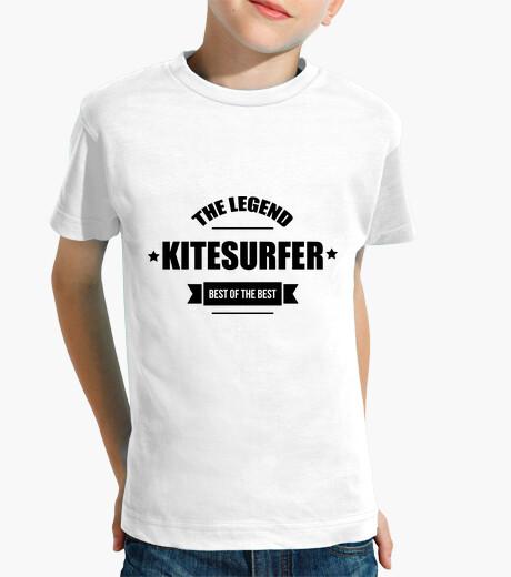 Ropa infantil kitesurfing / kitesurfing