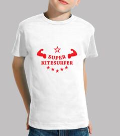kitesurfing / kitesurfing