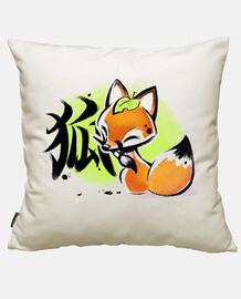 kitsune kanji