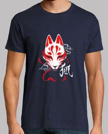 kitsune maschera