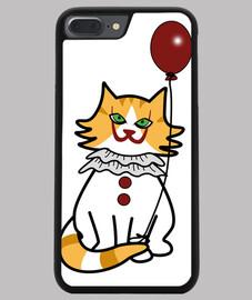 Kitten el gato malvado