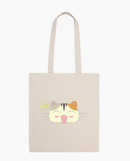 Bolsa Kitty hi
