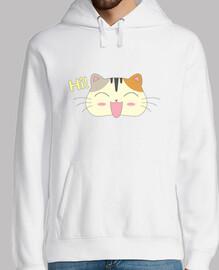 Kitty hi