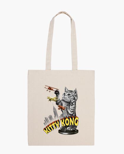 Kitty kong bag