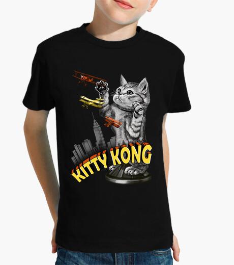 Vêtements enfant Kitty kong