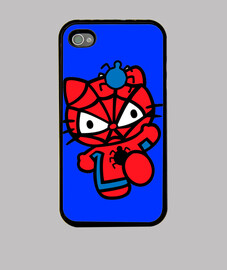 Kitty Spider - Funda de Móvil