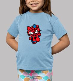 Kitty Spider - Niñoa