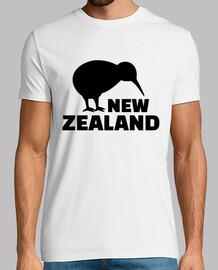 kiwi della nuova zelanda