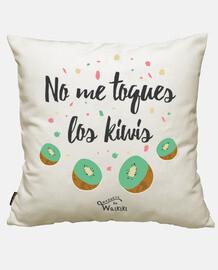 kiwis do not touch me